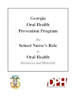 Tài liệu Georgia Oral Health Prevention Program The School Nurse's Role in Oral Health pdf