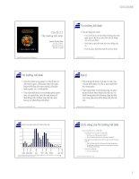 Tài liệu TÀI CHÍNH CÔNG TY ĐA QUỐC GIA - Chủ đề 2.1-THỊ TRƯỜNG HỐI ĐOÁI docx
