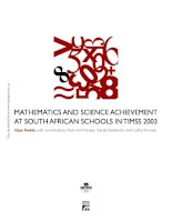 Tài liệu Mathematics and Science Achievement at South African Schools in TIMSS 2003 pptx