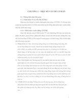 một số đề xuất nhằm cải thiện hiệu quả hoạt động của các tổ chức xtxk chính phủ ở việt nam