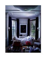 Tài liệu Trang trí nội thất cho phòng nhỏ ở thành phố docx
