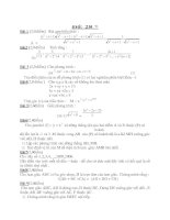 Tài liệu Đề Thi Thử Học Sinh Giỏi Lớp 9 Toán 2013 - Phần 1 - Đề 29 doc
