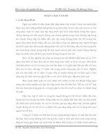 Tài liệu NGHIÊN CỨU CÁC NHÂN TỐ ẢNH HƯỞNG ĐẾN HIỆU QUẢ CÔNG TÁC TRUYỀN THÔNG NỘI BỘ TẠI CÔNG TY CP SỢI PHÚ BÀI pptx