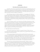 Tài liệu APPENDIX Description of the Extraordinary Measures pdf