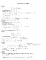 Tài liệu Phương trình mũ –lôgarit doc