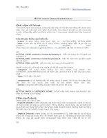 Tài liệu Lập trình Android cơ bảh: Bài 4 potx