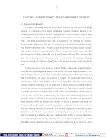 ÁP DỤNG PHƯƠNG PHÁP dạy học dựa TRÊN TUYỂN tập bài làm vào dạy văn học mỹ tại TRƯỜNG đại học NGOẠI NGỮ NHẰM TĂNG KHẢ NĂNG tự BIỂU đạt BẰNG TIẾNG ANH CHO SINH VIÊN   một NGHIÊN cứu ỨNG DỤNG
