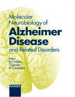 Tài liệu Molecular Neurobiology of Alzheimer Disease and Related Disorders doc