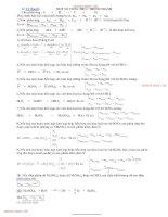 Tài liệu ĐỀ THI THỬ ĐẠI HỌC NĂM HỌC 2012-2013 MÔN TOÁN ĐỀ 32 potx