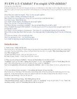 Tài liệu 4-3cách học nói tieng anh cơ bản pdf