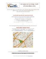 Sử dụng PHP&MySQL thiết kế website động