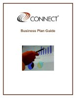 Tài liệu Business Plan Guide A practical guide for technology companies pdf