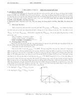 Tài liệu phương pháp đồ thị trong hoá học docx
