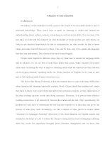 Kết hợp sử dụng truyện ngắn và thơ nhằm phát triển kỹ năng đọc hiểu cho sinh viên năm 2 đại học hải phòng