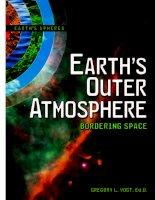 Tài liệu Atmosphere of Earth pdf