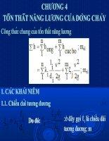 chuong 4  ton that nang luong
