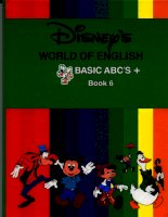 Disney''''s world of english 6
