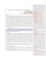 Tài liệu PHƯƠNG PHÁP ƯỚC LƯỢNG NHỮNG THAM SỐ CỦA HÀM SCHUMACHER pptx