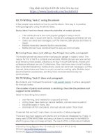 IELTS academic writing task 2 simon & dominic cole
