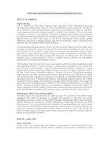Tài liệu ATAC International Business Development Strategy 2012/2013 docx