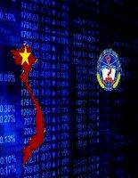 Tài liệu Đề Tài: Thị trường Chứng khoán Việt Nam pdf