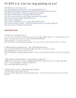 Tài liệu 4-4cách học nói tieng anh cơ bản doc