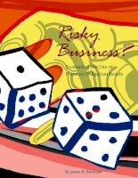 Tài liệu Risky Business? Evaluating the Use of Pension Obligation Bonds pdf