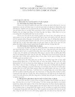Tài liệu Tâm lý học trẻ em doc