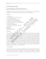 Tài liệu NETWORK SECURITY BY CHRISTOS DOULIGERIS AND PANAYIOTIS KOTZANIKOLAOU ppt