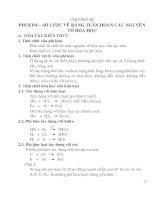sách bài tập hóa học 9- nguyễn  thị thảo minh chương 3