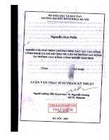 Tài liệu luận văn: NGHIÊN CỨU PHÁT TRIỂN CHƯƠNG TRÌNH ĐÀO TẠO CAO ĐẲNG CÔNG NGHỆ CƠ KHÍ ĐÁP ỨNG YÊU CẦU THỊ TRƯỜNG LAO ĐỘNG TẠI TRƯỜNG CAO ĐẲNG CÔNG NGHIỆP NAM ĐỊNH pdf