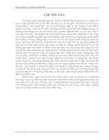 Tài liệu Kích cầu đầu tư - nhóm 6 pdf