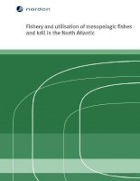 Tài liệu fishery and utilisation of mesopelagic fishes and krill in the north atlantic potx