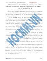 Quan điểm nghệ thuật của Nam Cao Hỗ trợ dowload tài liệu 123doc qua thẻ cào liên hệ Zalo: 0587998338
