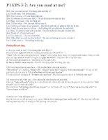 Tài liệu 3-2cách học nói tieng anh cơ bản pdf
