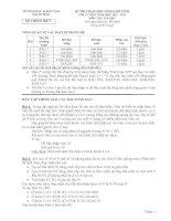 Tài liệu Đề thi học sinh giỏi lớp 12 THPT tỉnh Hải Dương năm 2013 môn Tin học pptx