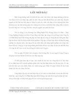 Tài liệu BÁO CÁO THỰC TẬP NGHỀ NGHIỆP TẠI CÔNG TY CỔ PHẦN RAU QUẢ TIỀN GIANG pdf