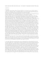 Diện mạo văn học VIỆT NAM 1945 1975 nhìn từ góc độ thi pháp học-sưu tầm bài viết của GS.TS La Khắc Hòa