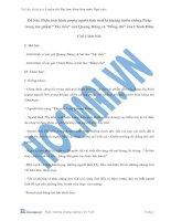 so sánh hình tượng người lính trong Tây Tiến và Đồng Chí Hỗ trợ dowload tài liệu 123doc qua thẻ cào liên hệ Zalo: 0587998338