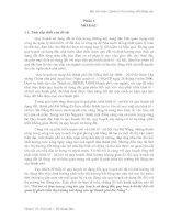 Tài liệu Bài tiểu luận quản lý thị trường bất động sản_Câu11 docx
