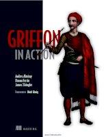 Tài liệu Griffon in Action pptx