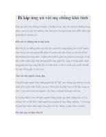 Tài liệu Bí kíp ứng xử với mẹ chồng khó tính pdf