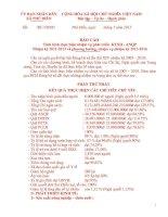 Tài liệu BC TONG KET GIUA NHIEM KY 2011-2013 pot