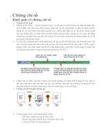 Giới thiệu về chứng chỉ số và các chuẩn giao dich thương mại điện tử việt nam