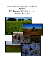 Tài liệu Moist-Soil Management Guidelines for the U.S. Fish and Wildlife Service Southeast Region pptx