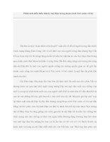 Tài liệu Phân tích diễn biến tâm lý chị Dậu trong đoạn trích Tức nước vỡ bờ pdf