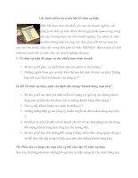 Tài liệu Các bước kiểm tra trước khi tổ chức sự kiện pdf