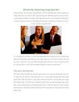 Tài liệu Để Tìm Việc Thành Công Trong Năm 2013 pptx