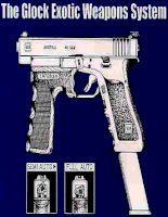 glock exotic weapons system - paladin press