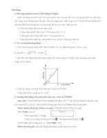 Giai nhanh bài tập vật lý bằng máy tính bổ túi